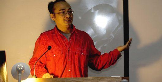Heri Dono Lecture